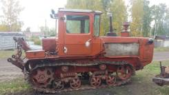 Вгтз ДТ-175М, 1992