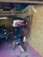 Лодочный мотор Mercury 200
