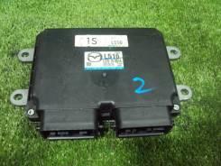 Блок управлеия двигателем Mazda Atenza/ Mazda6 GH5FS L5-VE