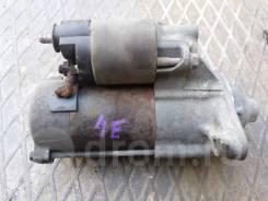 Стартер Toyota 4E-FE, 5E-FE