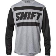 Джерси Shift 2018 Recon Drift Strike Jersey Ligt Grey XXL