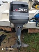 Лодочный мотор Ямаха 200