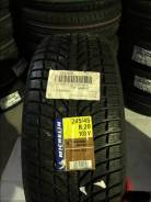 Michelin Latitude Alpin, 245/45/20