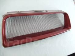 Решетка радиатора. Subaru Forester, SG, SG5