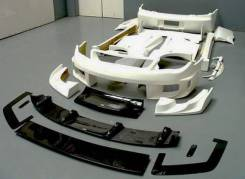 Обвес кузова аэродинамический. Toyota: Allion, Corona, Allex, Aristo, Ipsum, Verossa, Corolla, Altezza, Sprinter, Carina, Caldina, Land Cruiser Prado...