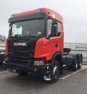 Scania G440A6X6HZ, 2020