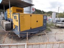 Продаётся дизельный генератор Atlas Copco QAS 60