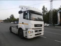КамАЗ 5490-T5, 2015