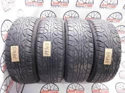 Dunlop Grandtrek AT3. грязь at, 2015 год, б/у, износ 20%