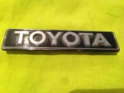 Продам Шильдик, лэйбу, эмблему Toyota (Ретро)
