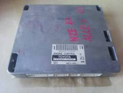 Блок управления двигателем 8966612170 Toyota 1NZFE