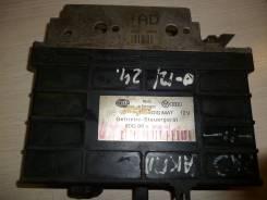 Блок управления 4-ступенчатой акпп Passat