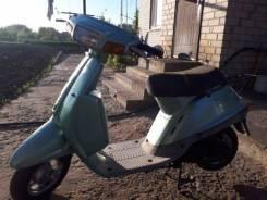 Yamaha mint по запчастям