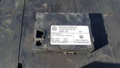 Блок управления центрального шлюза ZGW Mercedes-Benz C230К W203 2005