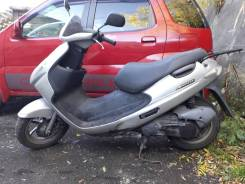 Suzuki Address V110, 2003