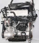 Двигатель Volkswagen CZE CZEA 1.4 литра TSI турбо Tiguan