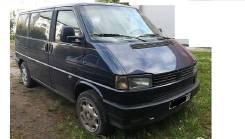 Volkswagen т4 Multivan, 1994