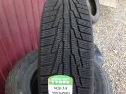 Nokian Nordman RS2. зимние, без шипов, новый