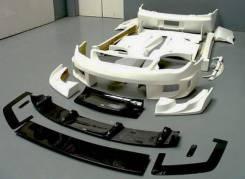 Аэродинамические обвесы Toyota