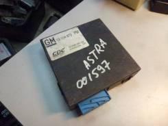 Блок управления CDC Opel Astra