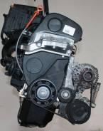 Двигатель в сборе. Skoda Roomster Skoda Fabia CGGB