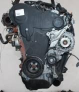Двигатель Volkswagen CFF CFFD 2 литра турбо дизель GOLF Passat Tiguan