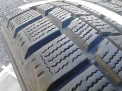 Dunlop DSX-2. зимние, без шипов, 2011 год, б/у, износ 5%