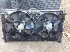 Диффузор радиатора Mitsubishi Delica D5,4B12, CV5W