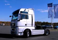 MAN TGX 18.440. BLS XXL Limited Edition, 10 500 куб. см., 90 000 кг., 4x2