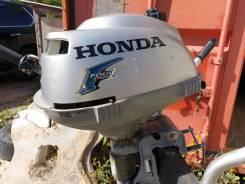 Honda. 2,00л.с., 4-тактный, бензиновый, 2010 год
