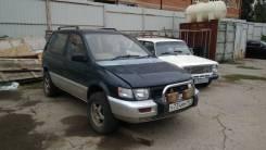 Mitsubishi RVR, 1991