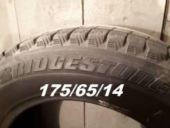 Bridgestone ST30. Зимние, без шипов, 30%, 1 шт