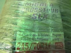 Multi-Mile Mirada CrossTour SLX, 245/70 R16