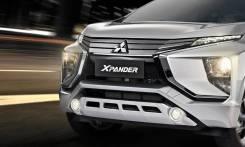 Чип-тюнинг Mitsubishi Xpander