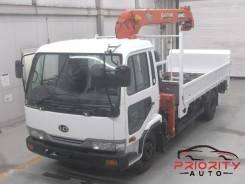 Nissan Diesel Condor. Nissan Condor (Diesel), 69 000куб. см. Под заказ