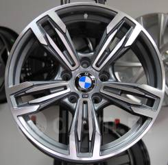 Новые диски R18 5/120 BMW
