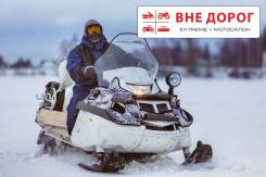 Русская механика Тайга Патруль 551 SWT, 2019