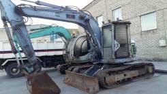 Hitachi EX135, 2001
