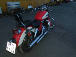 Honda Shadow 1100, 1999