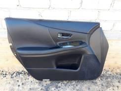 Обшивка двери Lexus HS250h