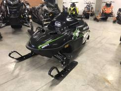 Arctic Cat ZR 120, 2015