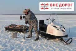 Русская механика Буран А. исправен, есть псм, без пробега