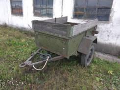 УАЗ 8109 (ГАЗ 704), 1978