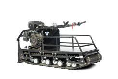 Бурлак-М2 LRK 15 Л. С. Промысловик, 2021