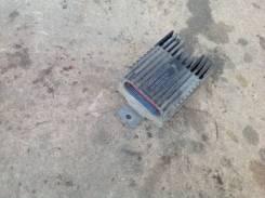 Блок управления вентилятором Мерседес A0205451532
