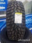 Dunlop Grandtrek Ice02, 255/50 R19 , 285/45 R19