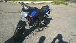ABM X-moto SX250. 250куб. см., исправен, птс