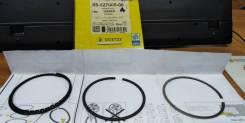Кольца поршневые Ниссан Альмера Примьера Серена Санни 1203394M02