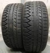Michelin Pilot Alpin 3. зимние, без шипов, 2015 год, б/у, износ 10%