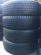 Bridgestone Blizzak W969. зимние, без шипов, 2012 год, б/у, износ 10%
